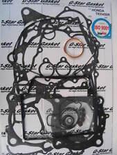 COMPLETE SET GASKET KIT HONDA TRX 450R 96MM STD Bore Year 06-13