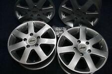 4 Alufelgen AUTEC A705 7Jx15H2 ET38 5x120 BMW 3er E36/E46