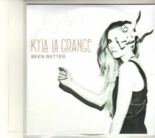 (DR956) Kyla La Grange, Been Better - 2012 DJ CD