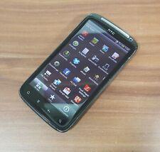 HTC Sensation Sensation 4G - 1GB - Schwarz (Ohne Simlock) Smartphone pg58130
