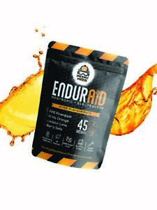 WorkWize EndurAID Nootropic Electrolyte - Mixed Flavour Pack (45 Sachets)