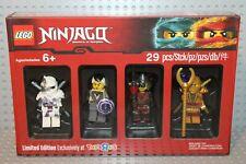 Lego 5004938 Bricktober Limited Minifig Edition Ninjago