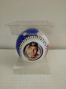 Jim Thome Fotoball 1998 Official Baseball New Unused Major League Baseball MLB