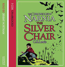 The Chronicles of Narnia: The Silver Chair: Complete & Unabridged, Lewis, C. S.,