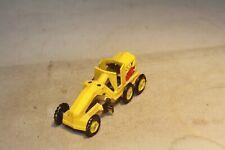 1950s Road Grader Elegant Miniatures Linemar Marx Toys Japan Free Shipping