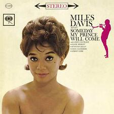Hybrid SACD Miles Davis Someday My Prince Will Come Japan Ver. John Coltrane
