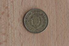 50 Fifty PARA Yugoslavia 1980 SFR Jugoslavija coin 2