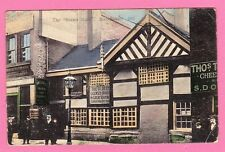 Dated 1904. The Seven Stars,  Manchester,