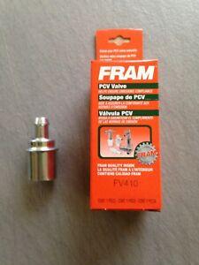 "Fram FV410 ""FIXED ORIFICE"" PCV Valve fits GM 12572717 AC Delco CV2001C CF4000C"