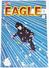 Eagle #1 from Sep 1986 F- to F+