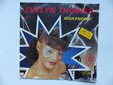 EVELYN THOMAS High energy 106 589 100