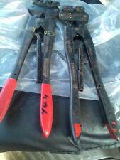 AMP type-c crimping tool 58305-1-D hand 28-24 crimper Ex MOD