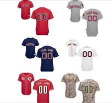 Baseball Shirts & Jerseys