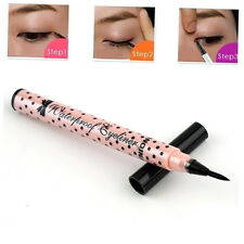 New Eyeliner Waterproof Liquid Eye Liner Pencil Pen Make Up Beauty Comestic YF