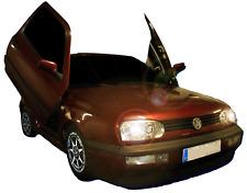Golf 3 Flügeltüren Lambo Doors Neu!! Volkswagen Flügeltüren VW