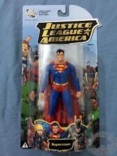 SUPERMAN JUSTICE LEAGUE OF AMERICA SERIES 1 ACTION FIGURE