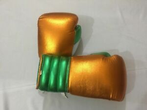 New Custom Mexican style boxing gloves any Brand, Color, size, logo or Name,