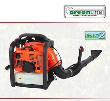 SOFFIATORE A SCOPPIO 65,5cc GREEN LINE GB700 Eko A SPALLA tipo aspiratore stihl