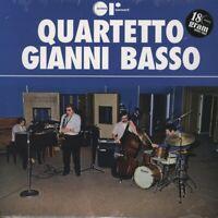 Quartetto Gianni Basso - Quartetto Gianni Bass (Vinyl LP - 2009 - EU - Original)