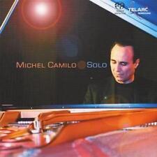 Michel Camilo : Solo CD (2005) ***NEW***
