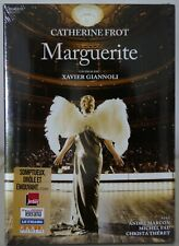 film Dvd MARGUERITE neuf 2016 Catherine Frot Michel Fau Cesar meilleur actrice