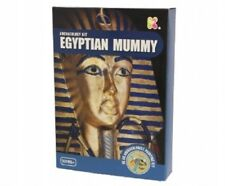 EGYPTIAN MUMMY ARCHAEOLOGY KIT - SC202 DIGGING EXCAVATION SCIENCE DISCOVERY SET