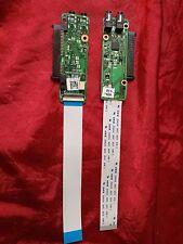 DELL Vostro V13 13 V13TL HDD e Scheda Audio Adapter DDWP 3 e cavo