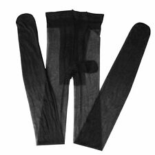 Sexy Men Tight Pantyhose Stretch Sleeve Sheath Stocking Front Open Underwear