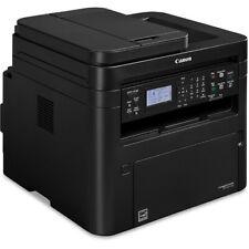 Canon Imageclass Wireless Monochrome Laser All-in-One Printer Scan Copy Wifi