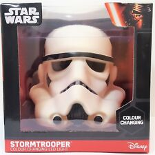 Stormtrooper Colour Changing LED Light Star Wars Illumi-Mates