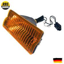 Blinkleuchte vorne, rechts (nicht EU) Orange Jeep SJ Wagoneer 76-91 J5460106
