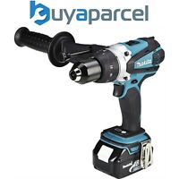 Makita DHP458 DHP458Z 18v Lithium Ion LXT Combi Hammer Drill Replaces - BHP458Z