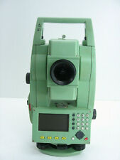 LEICA TC803 TOTAL STATION FOR SURVEYING ONE MONTH WARRANTY