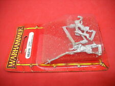 Warhammer: Beasts of Chaos: Ungor Skirmisher Command blister: NIB