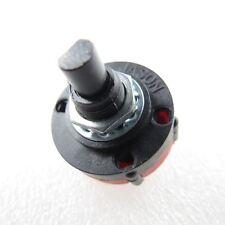 Drehschalter mehrpolig 3 4 5 6 8 10 12 polig Dreh Schalter Stufenschalter