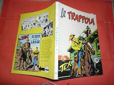 TEX GIGANTE da lire 250 in copertina N°141 C-ORIGINALE 1 edizione AUDACE BONELLI