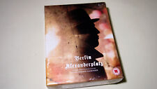 Berlin Alexanderplatz Limited Edtion Blu-ray | Rainer Werner Fassbinder | NEW