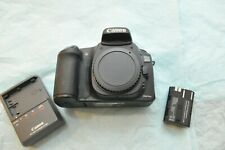 Canon EOS 20D 8.2 Megapixel Digital SLR Camera Body