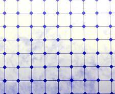 "Dollhouse Miniature Blue Oriental Style Accent Rug 4 5//8/"" x 3 1//4/"" RG235"