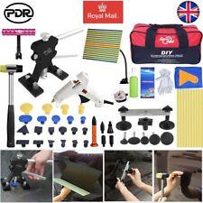 Paintless Dent Repair Dent Puller Lifter Car Body Hail Removal PDR Tools Kits UK