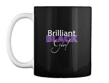 #brilliantblackgirl - Brilliant Black Girl Gift Coffee Mug