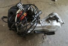 Piaggio ZIP Sfera RST NSL SSL 25 50 Motor AC luftgekühlt cd12m 100mm trommel
