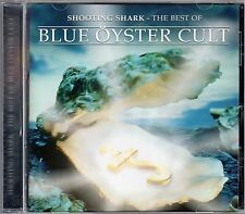 BLUE ÖYSTER CULT - Shooting Shark - The Best Of  CD