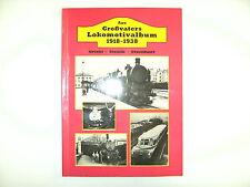 Aus Großvaters Lokomotivalbum 1918-1938 Griebl Slezak Sternhart Buch +