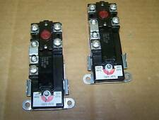 NEW Emerson Therm-o-disc Hot Water Heater Thermostat -TWO!