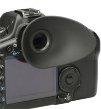 Hoodman HoodEYE H-EYEC18LG, XL Rubber Eyecup for Canon EOS 6D, 5D MkII & 1100D