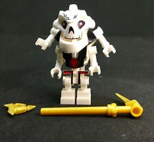Samukai Skulkin general with four arms - NINJAGO movie