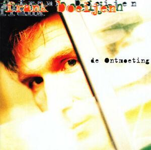 Frank Boeijen – De Ontmoeting   Nieuwe cd