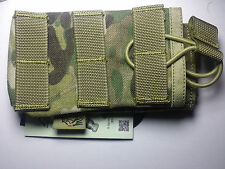 FLYYE EV SINGLE MAGAZINE POUCH MULTICAM AIRSOFT SOFT AIR