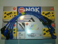Mazda RX8 NGK Zündspule Kit -  NGK COILS + NGK SPARK PLUGS + NGK WIRES